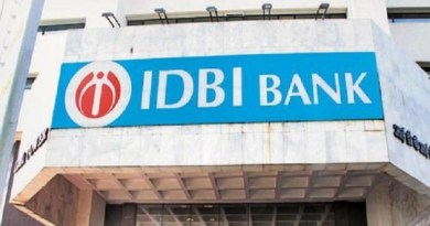 Ex-GM of IDBI Bank booked for Rs 445 core fraud
