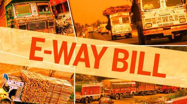 More States to generate e- way bills