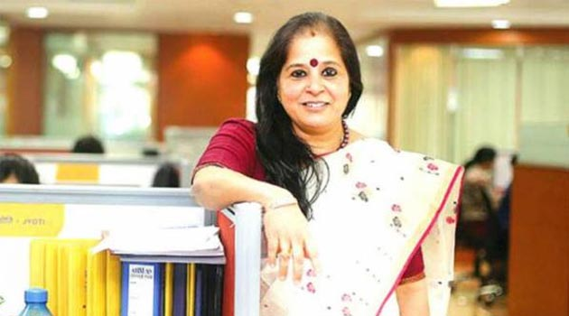 Allahabad bank MD & CEO sacked on last day in office