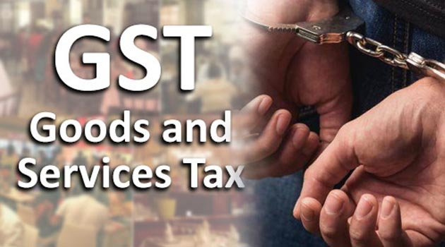 Fake GST billing ring unearthed in Bengaluru