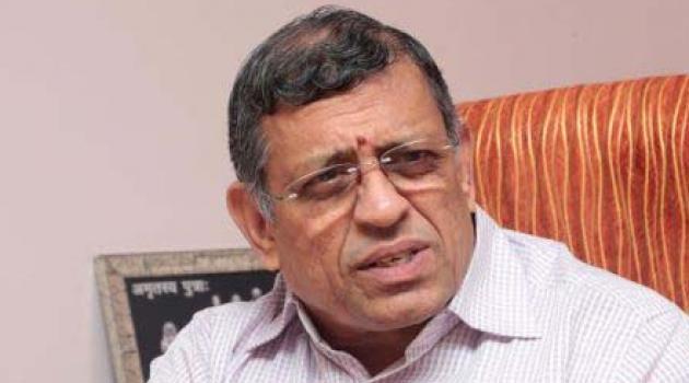 Gurumurthy for easing lending to MSMEs