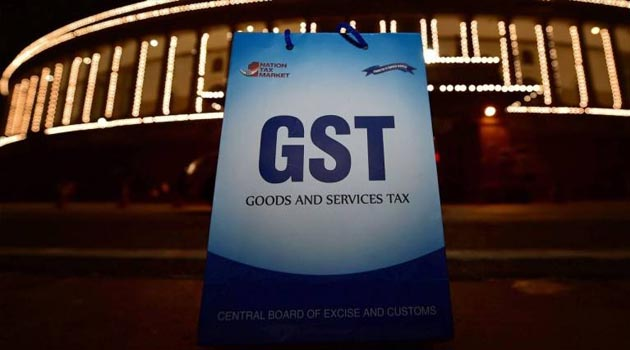 GST refunds of $82,775 crore to exporters cleared