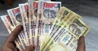 Economic activities rise fastest since demonitisation