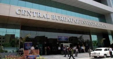 CBI files FIRs against Chanda, Deepak Kochhar and Dhoot