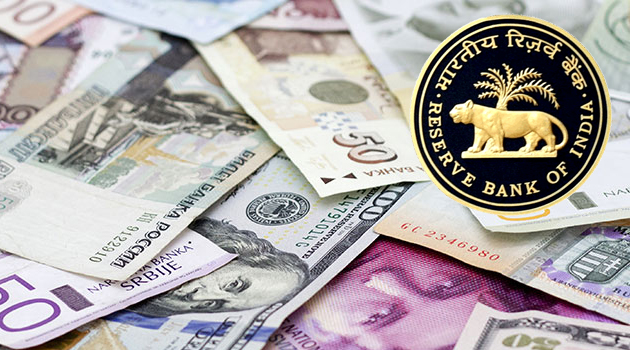 RBI and Bank of Japan in currency pact