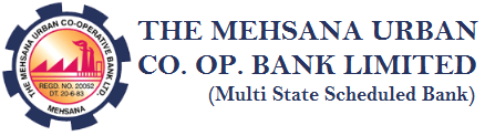 THE MEHSANA URBAN COOPERATIVE BANK