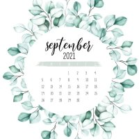Bank holidays in the month of September 2021