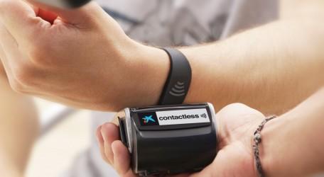wristband visa