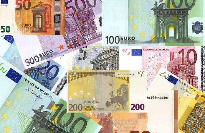 11 Zimbabwe banknotes-5 x 5 /&10 Billion+1 dollar-paper money currency