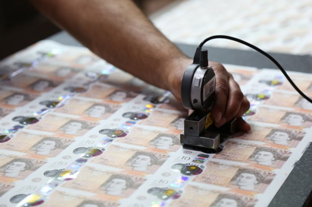 How do we know how much money to print? | Bank of England