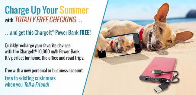Gate City Bank Online Personal Banking