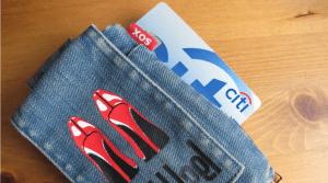 przesiądź się na rower. Promocja karty kredytowej Citibank.