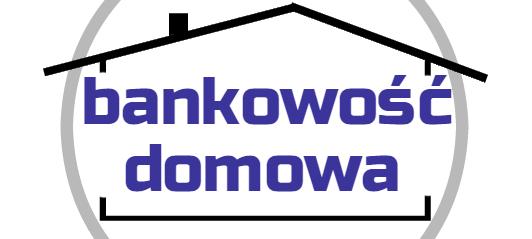 Bankowość Domowa
