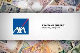 AXA Bank Europe