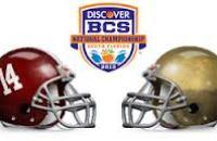 BCS National Championship 2013