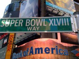 Super Bowl Meadowlands