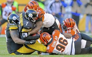 Bengals vs. Steelers
