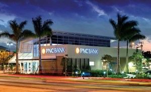 PNC Bank routing number important