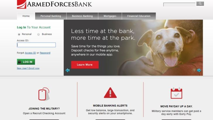 Armed Forces Bank Routing Number – A Complete List
