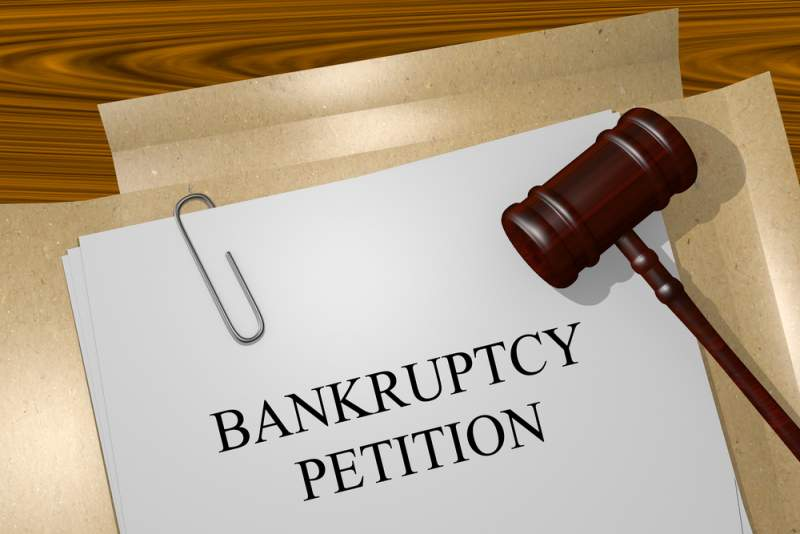 Filing for Bankruptcy in Houston, TX