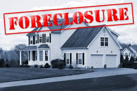 emergency bankruptcy to stop foreclosure