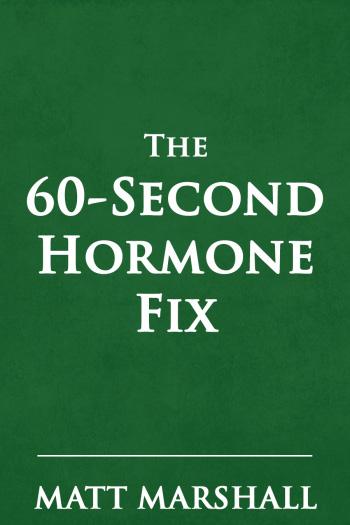 60 Second Hormone Fix