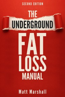 Banned Fat Loss Method Coupon