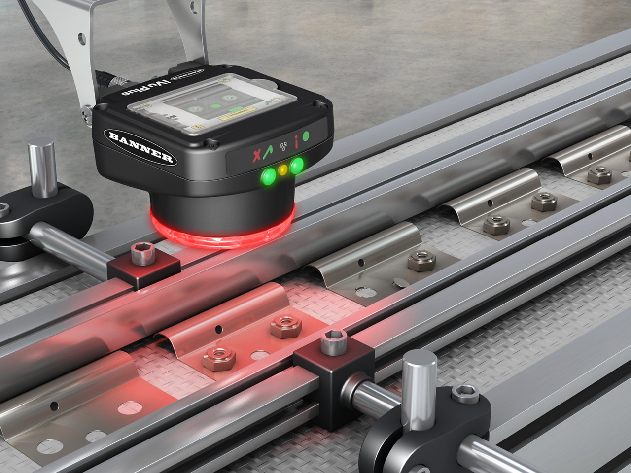 Automated Quality Control Solutions