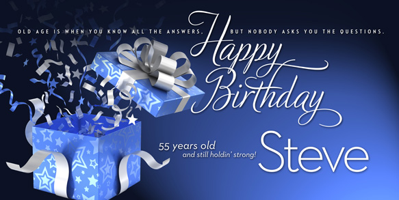 Custom Birthday Banners Personalized Happy Birthday Banners Free Shipping Banner Envy