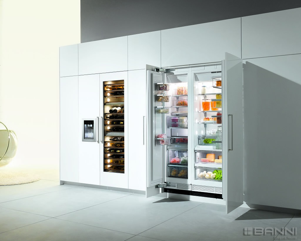 0015 MASTER COOL BY MIELE BANNI