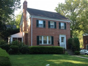 RCF house sold in 2012