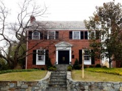 Colonial Village DC home for sale