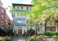[SOLD] The Haddington/Kalorama: 2-Bedroom Flat In New York-Style Co-op