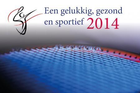 badminton wens 2014