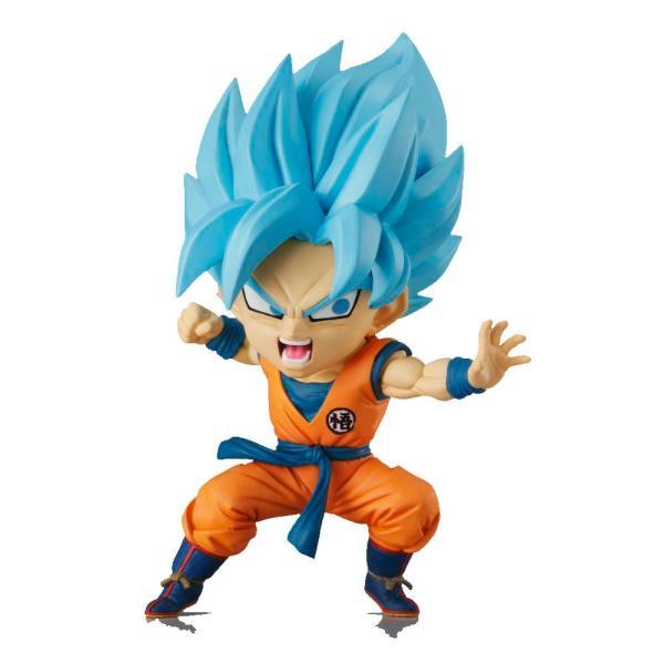 Chibi Masters Son Goku