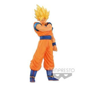 Super Saiyan Goku Resolution Of Soldiers