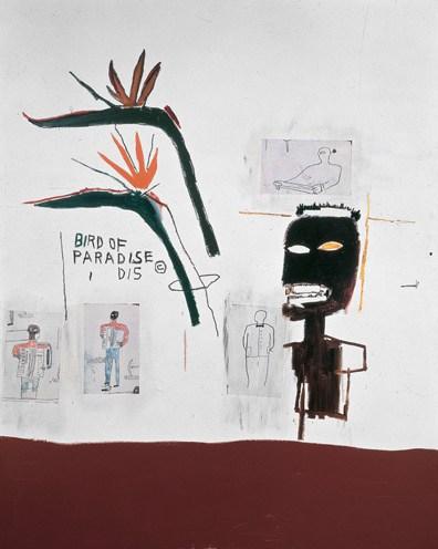Bird of Paradise, 1985 ©king&mcgaw