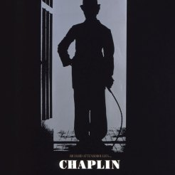 Chaplin, 1993, Richard Attenborough
