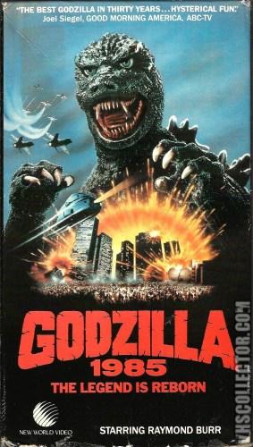 Godzilla, 1985, Koji Hashimoto, Kōji Yakusho