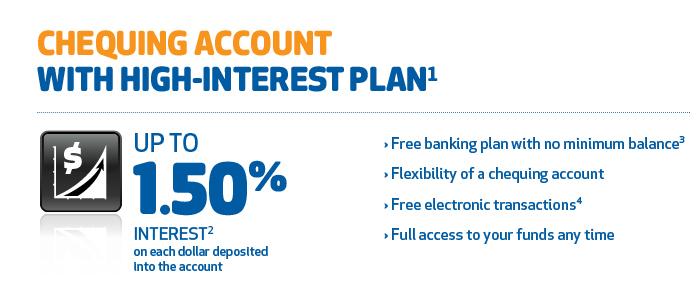 Laurentian Personal Banking