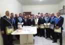 Loja Maçônica Filadélfia promove Sessão de Exaltação