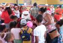 Lojas Maçônicas e Fraternidades distribuem brinquedos em Feira de Santana