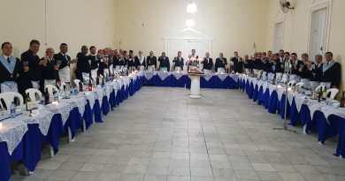 1º Banquete Ritualístico de Manhuaçu – Minas Gerais