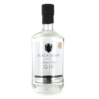 Blackdown – Sussex Dry Gin