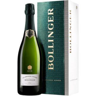 Bollinger – Grande Annee 2007 – Brut Champagne