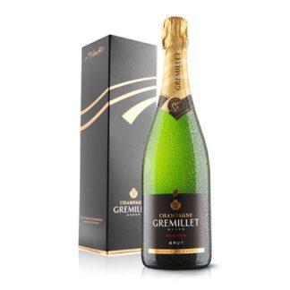 Gremillet – Brut Champagne