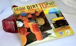 From Dirt to Art: A Tribute to Surabaya