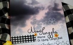 Nawa Sanggha: Warna Di Ujung Langit Bali