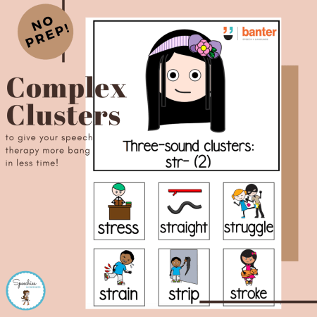 Complex Clusters