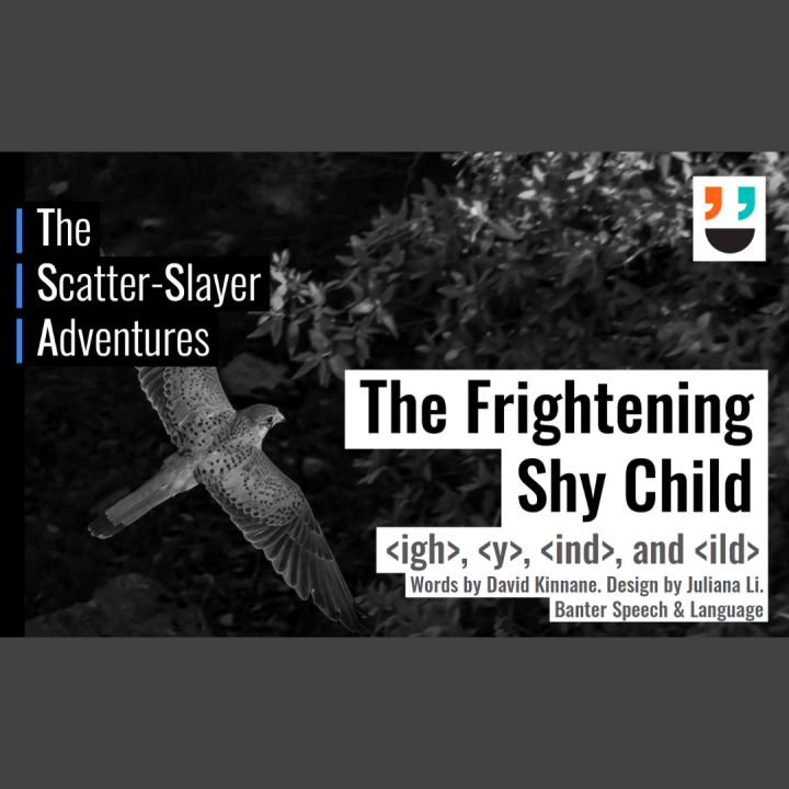 Scatter Slayer Book 7